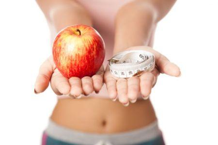 短期間に痩せたい人必見!3日間3キロ食事で痩せる方法!