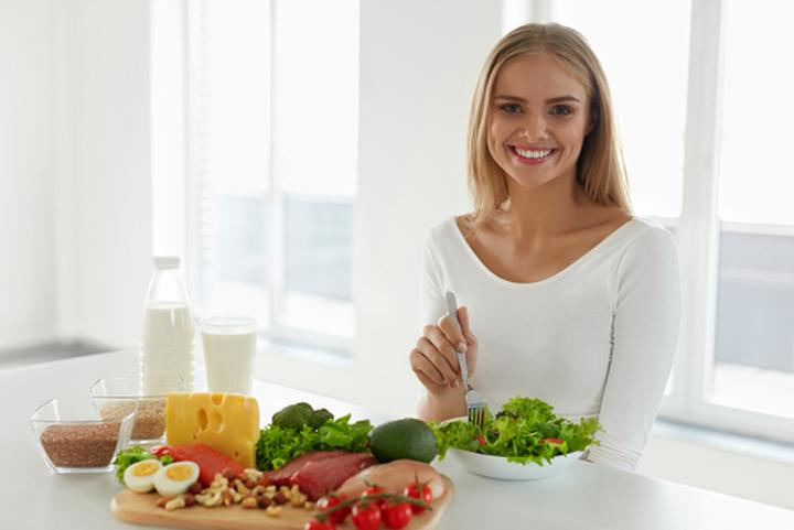 短期集中17日間ダイエットの詳しいやり方!食事・運動メニュー!
