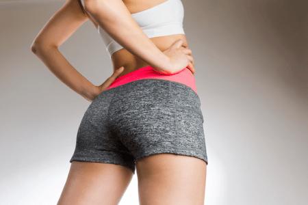 ダイエットで落ちづらい腰回りの肉を短期間で落とす方法10選!