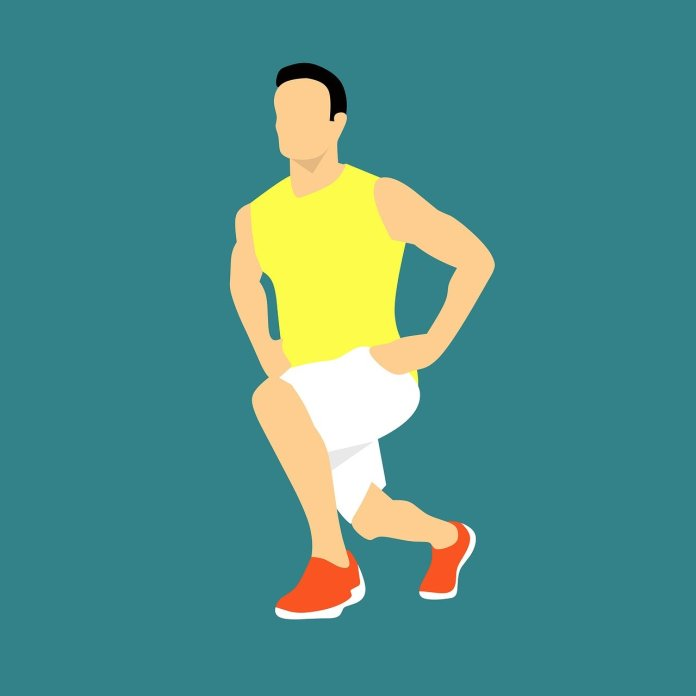 Couch Stretch Exercise | Bebefits, Hip Flexor