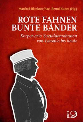 Image result for Rote Fahnen bunte Bänder