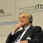 Soros-Tarn-Organisation verlässt Budapest und kommt nach Berlin