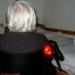 Pflegekosten als Zeitbombe für den Sozialstaat