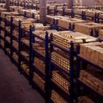 Bundesbank meldet Heimholung ihres Goldes – zumindest zum Teil
