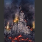 IS will Dresdner Frauenkirche sprengen!