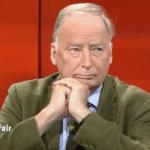 Ex-Bundesrichter zeigt Gauland wegen Volksverhetzung an