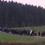 Flüchtlinge hätten an der Grenze abgewiesen werden müssen – Gutachten bestätigt Unrechtmäßigkeit