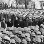 Bundeswehr ohne Tradition und Vorbild