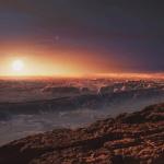 Harvard Astrophysiker wollen bis zum Exoplaneten Proxima Centauri B vorstoßen