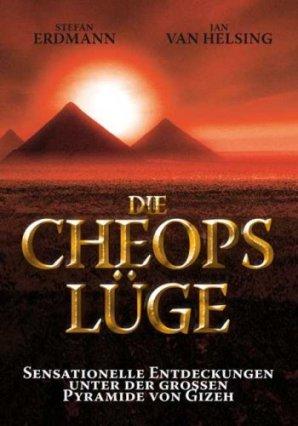 Neueste Erkenntnisse zu den Pyramiden – Erich von Däniken, Robert Bauval, Dr. Görlitz (Video)