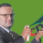 Der Aufstieg des Jens Spahn: Pharmalobbyist – Atlantiker – Gesundheitsminister – Kanzlernachfolger?