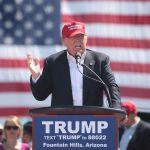 Trump hängt bei Zustimmungswerten in der Bevölkerung sogar Obama ab!
