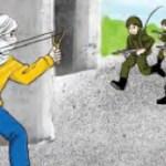 Großbritannien finanziert Lehrbüchern, die Kindern beibringen, sich für Allah selbst in die Luft zu jagen