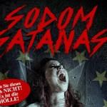 """Guido Grandt liest aus seinem schockierenden Buch: """"SODOM SATANAS – Die Politik der Perversion"""" (Video)"""