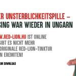 Neues von der Unsterblichkeitspille – Jan van Helsing war wieder in Ungarn
