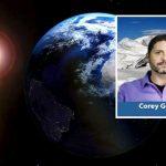 Corey Goodes Update über Außerirdische auf der Erde – Neuigkeiten der Disclosure-Bewegung – mysteriöse Vorgänge in der Antarktis! – (Teil 1)