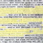 Bilderberg-Dokument aus 2012 fordert Migrantenflutung und Zerschlagung Deutschlands – Jetzt den UN-Migrationspakt stoppen!