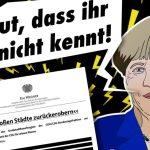 Martin Sellner: Aufwachen, CDU-Wähler! Das Dokument des Verrats (Video)