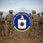 """Syrien: CIA Operation """"Timber Sycamore"""" – Deutsche Medien verschweigen ihren Lesern die Wahrheit"""