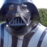 Robert Franz: Darth Vader – die galaktische Lösung (Video)