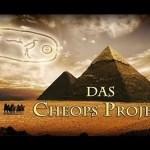 Das Cheops Projekt – Mit der Stimme von Indiana Jones (+Video)