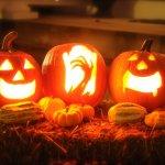 Kürbis statt Kirche – Gedanken zu Halloween, Kirche und Zeitgeist