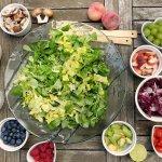 """Essen als Medizin: """"Richtig essen, länger leben"""" – Ein Buch darüber, wie eine ausgewogene Ernährung Ihr Leben retten kann"""