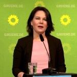 Vera Lengsfeld: Die Grünen und die Arroganz der Macht
