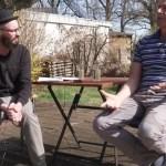 """Jo Conrad: Im Gespräch mit Ben vom Kanal """"Meinungsserum"""""""