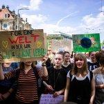 Vera Lengsfeld: Klimaschutz als pandemische Herausforderung