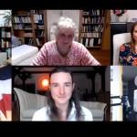 Jo Conrad: Online Gespräch über aktuelle Lage und ihre spirituelle Bedeutung (Video)