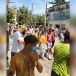 """Kuba 2021: """"Vaterland und Leben – nicht Vaterland oder Tod!"""""""