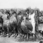 Irrer Schuld-Kult: Deutschland zahlt 1,1 Milliarden Euro an Herero