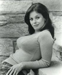Sweater Girl Lana Woods