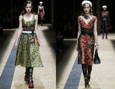 prada-brocade-dresses