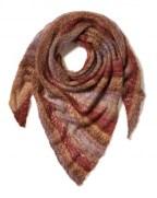 benetton-multi-colored-shawl-brown