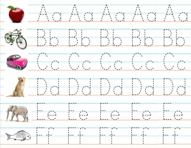 Abc Worksheets Cpt