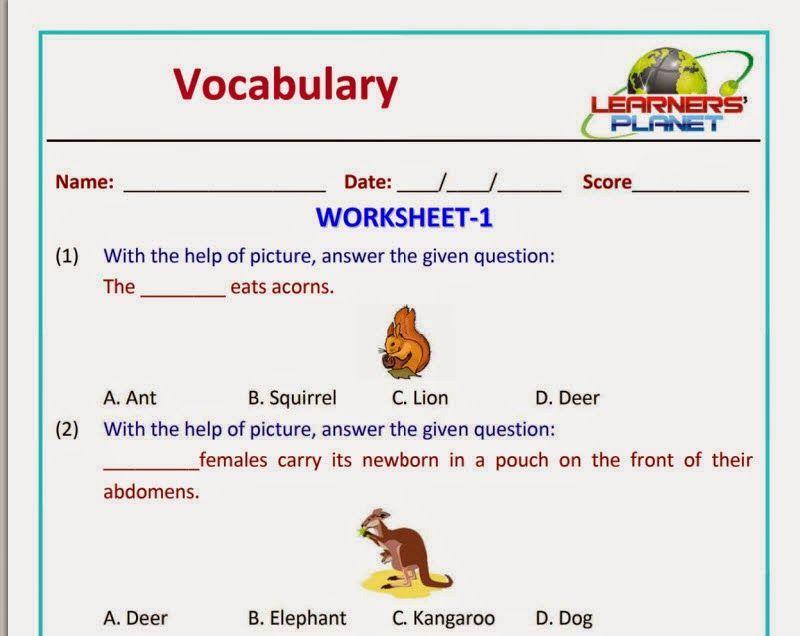 English Worksheets For Grade 10 Pdf