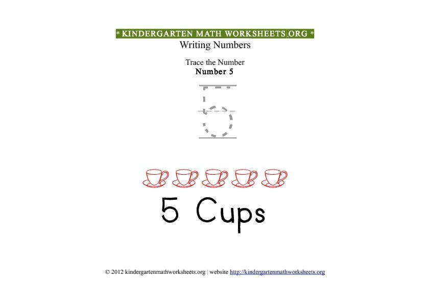 Multiplication Worksheets 5 And 10