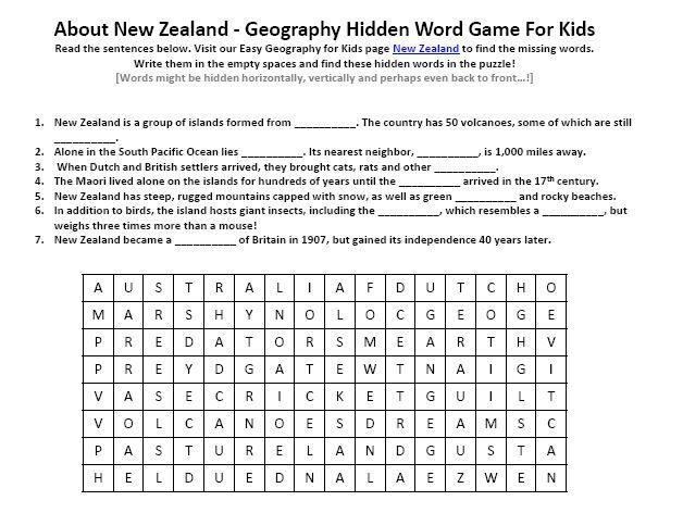 Multiplication Worksheets Nz 8