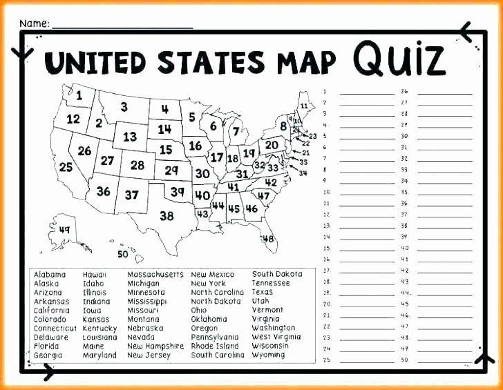 Preschool Geography Worksheets 2