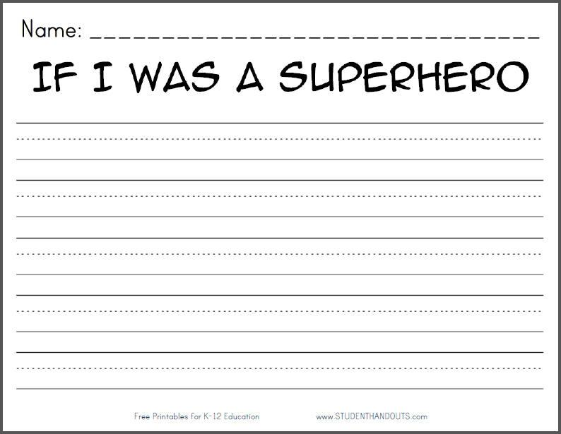 Preschool Worksheets Grade 2 7