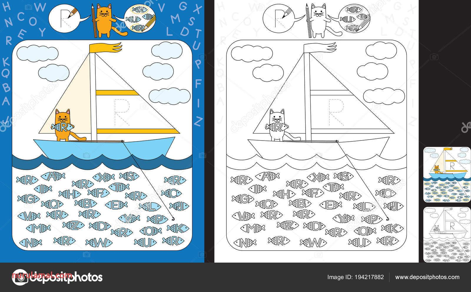 Preschool Worksheets Same And Different