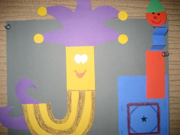 Preschool Worksheets For Letter U