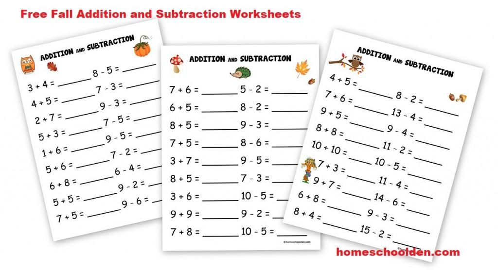 Math Worksheets Addition With Regrouping 6