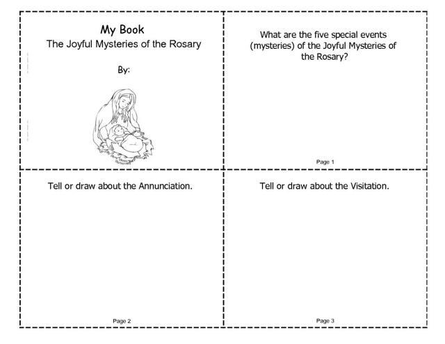 Math Worksheets Book 7