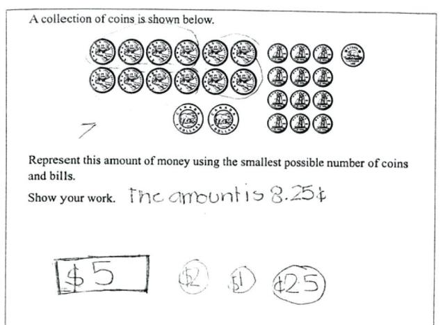Math Worksheets For Grade 3 10