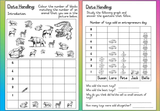 Math Worksheets For Grade 3 13