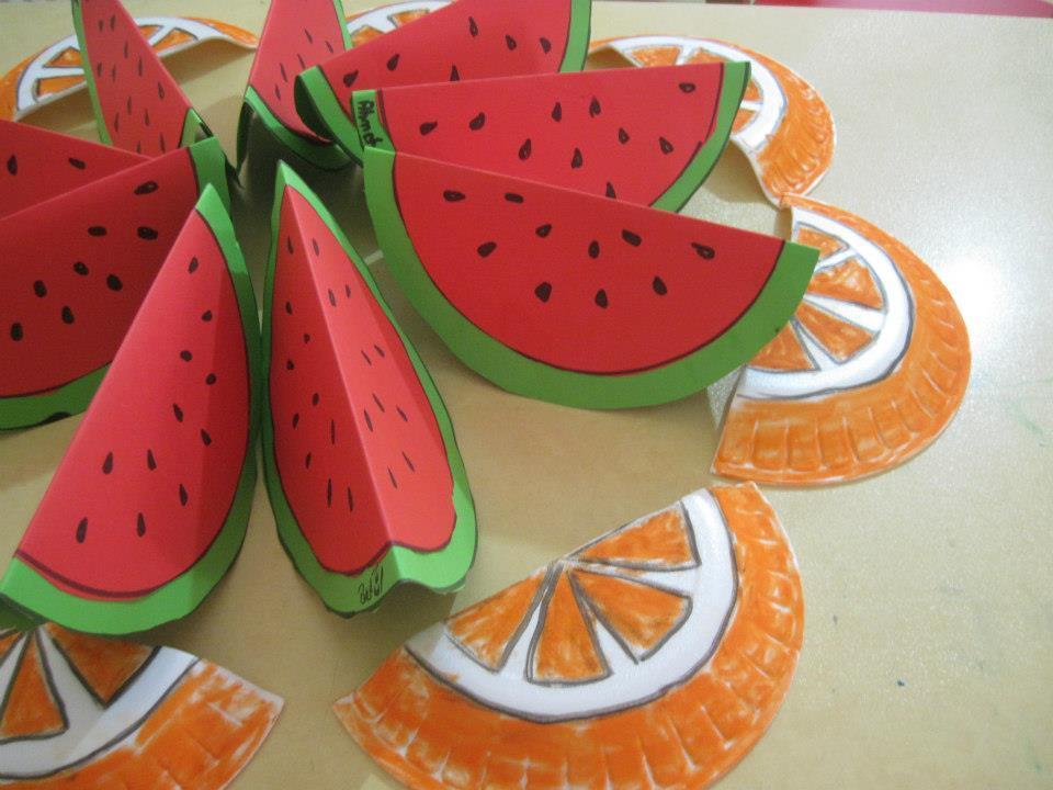 Preschool Vegetable Worksheets 1