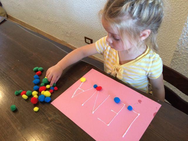 Preschool Worksheets For 6 Year Olds